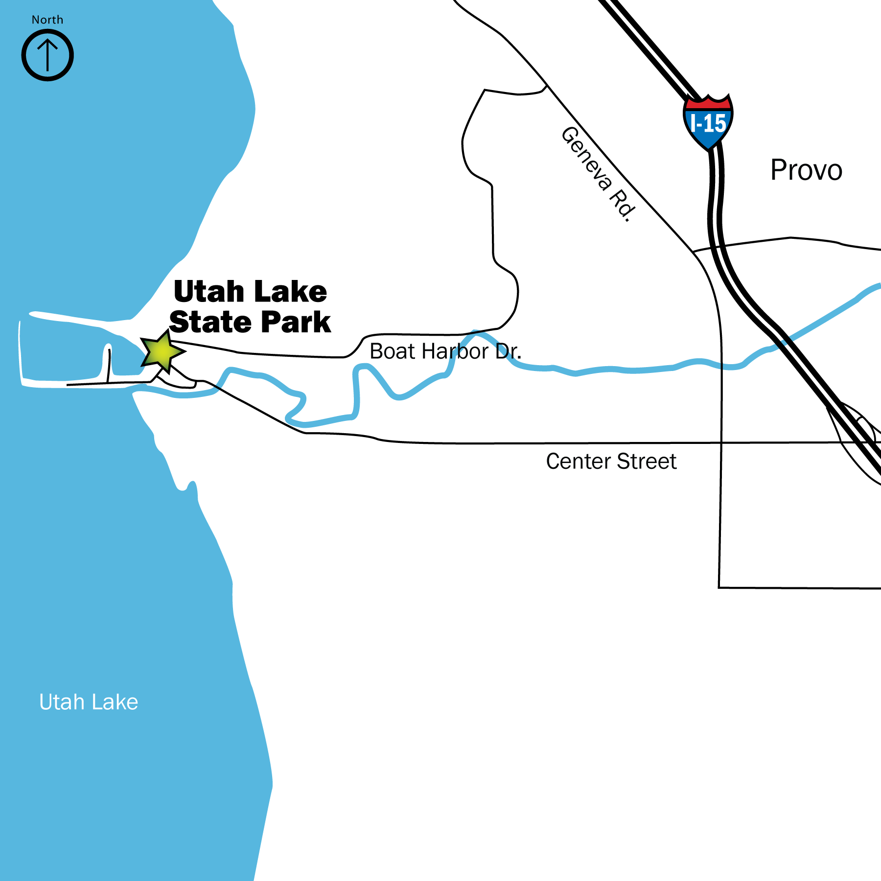 Publications utah state parks for Utah fishing regulations
