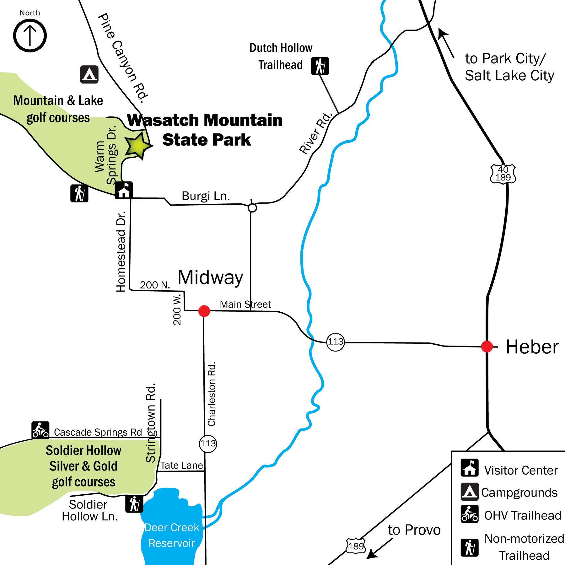 Publications | Utah State Parks