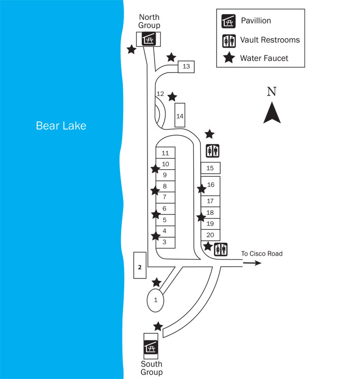 Publications Utah State Parks