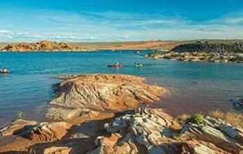 Bucket list au utah solido en road trip for Sand hollow swimming pool st george
