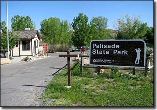 Palisade State Park | Utah State Parks