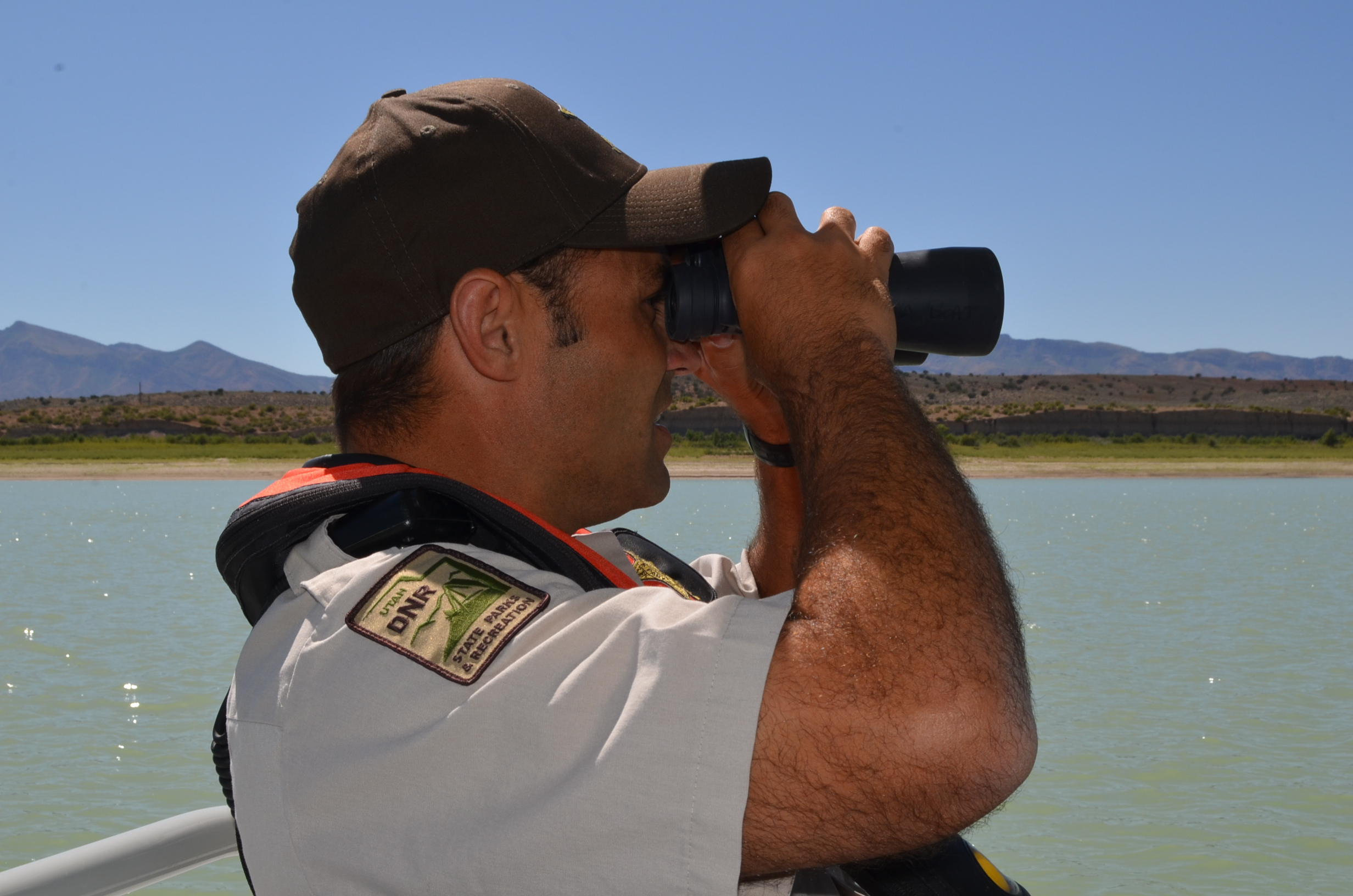 We Re Recruiting Become A State Park Ranger Utah