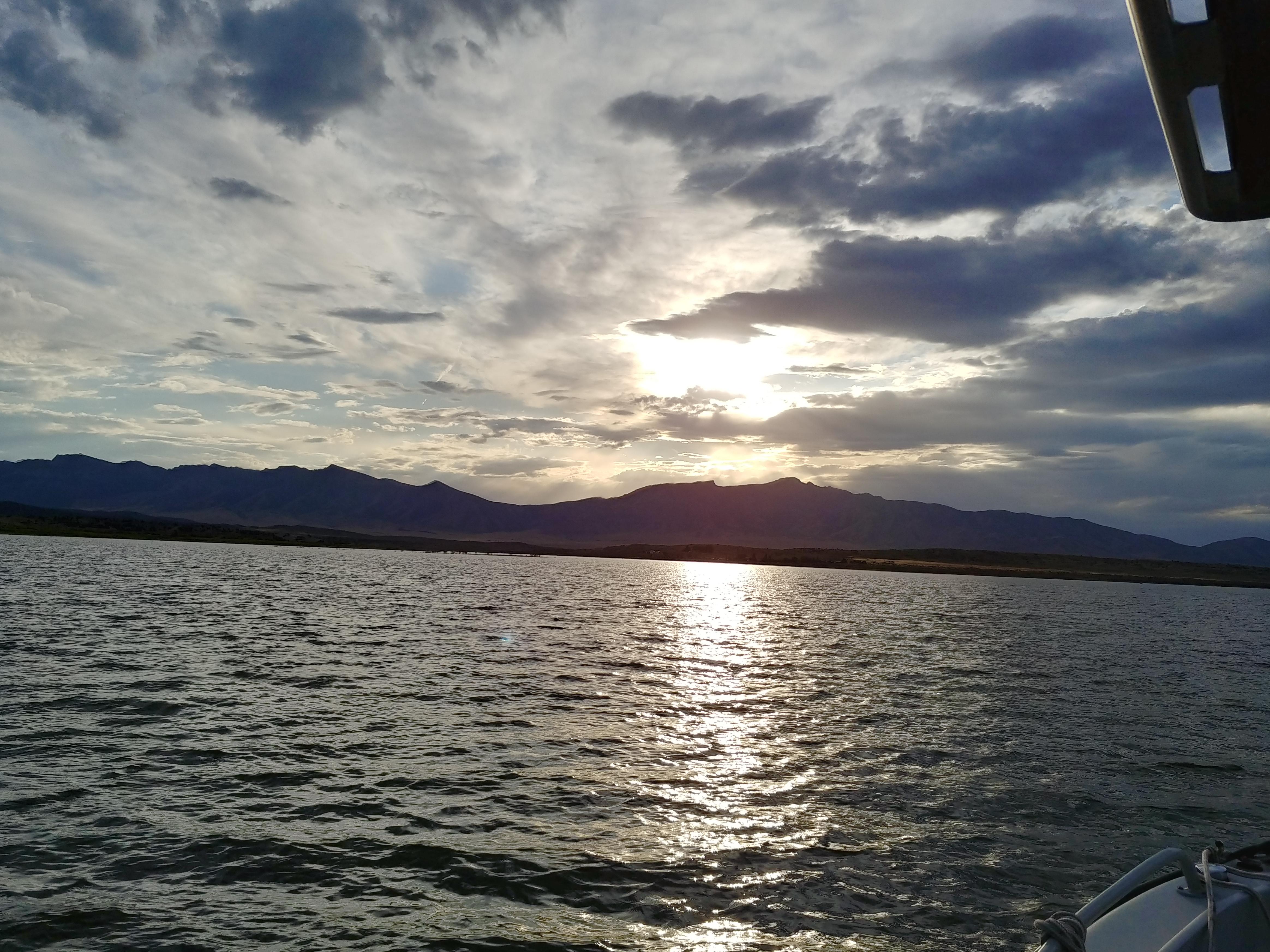 Yuba State Park | Utah State Parks