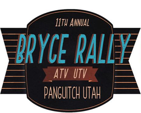Bryce Rally